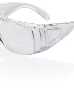 BOSTON SAFETY SPECTACLES