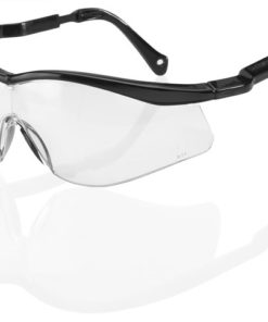 COLORADO ANTI SCRATCH CLEAR SPECTACLES