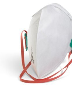 P2 FOLD FLAT MASK NON VALVED (PACK OF 20)