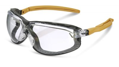 SAFETY SPECTACLES WITH GASKET
