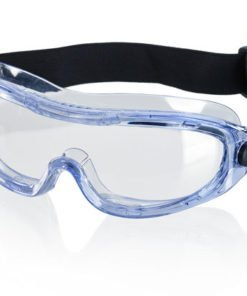 NARROW FIT GOGGLES CLEAR