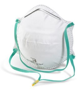 P1 MASK NON VALVED (PACK OF 20)