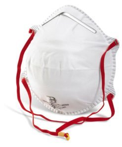 P2 MASK VALVED (PACK OF 20)