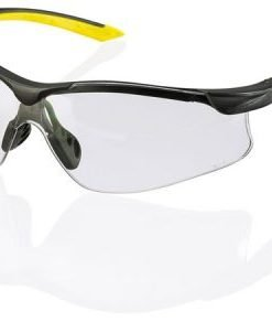 YALE SAFETY SPECTACLES - CLEAR