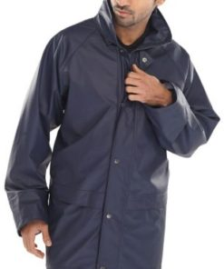 BRECON PU COATED POLYESTER JACKET