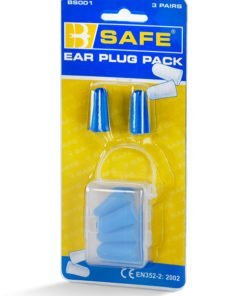 3 PAIR EAR PLUG PACK