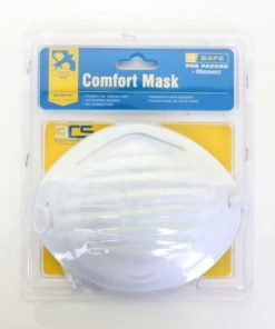 PRE-PACKED COMFORT MASK