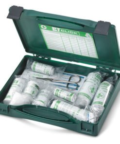 DRIVERS TRAVELLING PSV FIRST AID KIT