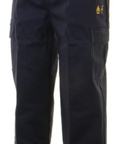 FLAME RETARDANT ANTI STATIC TROUSERS NAVY