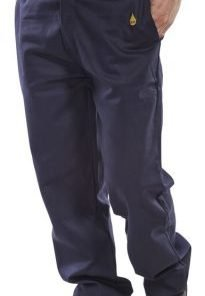 FIRE RETARDANT TROUSERS