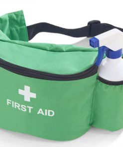 PERSONAL SPORTS FIRST AID CASE