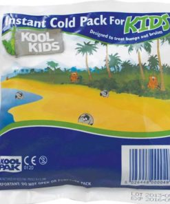 INSTANT COLD PACK FOR KIDS
