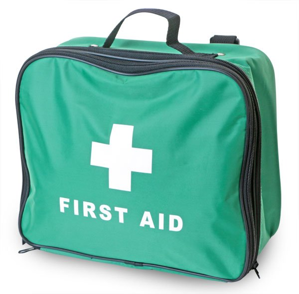 MULTI PURPOSE FIRST AID BAG