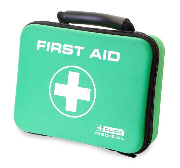 MEDIUM FEVA FIRST AID CASE