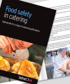FOOD HYGIENE MANUAL