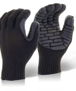 GLOVEZILLA ANTI VIBRATION GLOVES