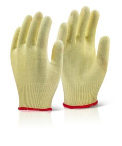 LIGHTWEIGHT KEVLAR GLOVES (PACK OF 10)