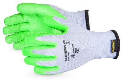 DEXTERITY LATEX PUNKBAN GLOVES