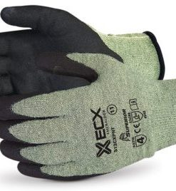 EMERALD NITRILE PALM GLOVES