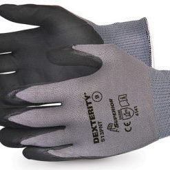 DEXTERITY BLACK WIDOW GLOVES