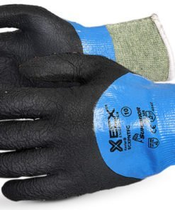 EMERALD CX GLOVES FULL NITRILE