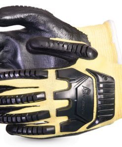 DEXTERITY GLOVES KEVLAR