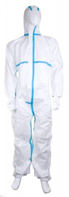 MICROPOROUS TYPE 4/5/6 DISPOSABLE COVERALL (BOX OF 20)