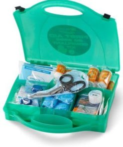 BS 8599-1 COMPLIANT FIRST AID KIT LARGE