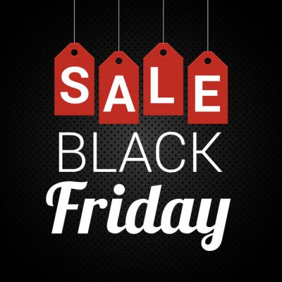Black Friday Sale now on at Total Site Safety!
